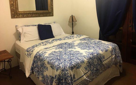 Isola Contadora - Perla Real Inn 4*