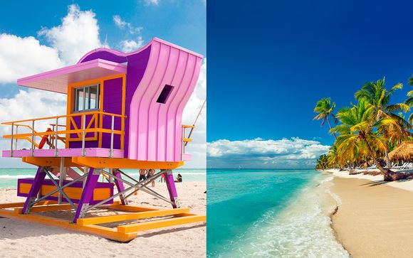 EAST 5* Miami + Chic by Royalton Resorts All Inclusive Punta Cana 5* - Adults Only