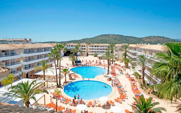 L'Hotel BH Mallorca 4* - Adults Only