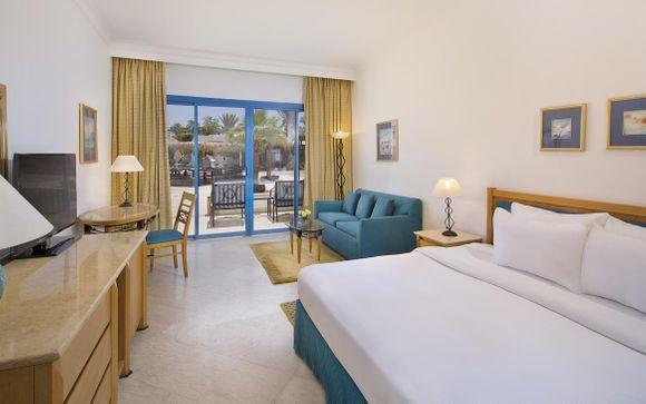 Il Fayrouz Resort 4*
