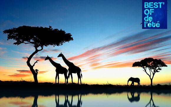 Alla scoperta del Kenya tra soggiorno mare e safari
