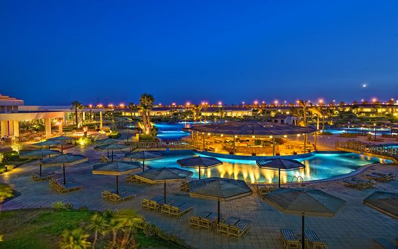 Jolie Ville Royal Peninsula Resort 5*