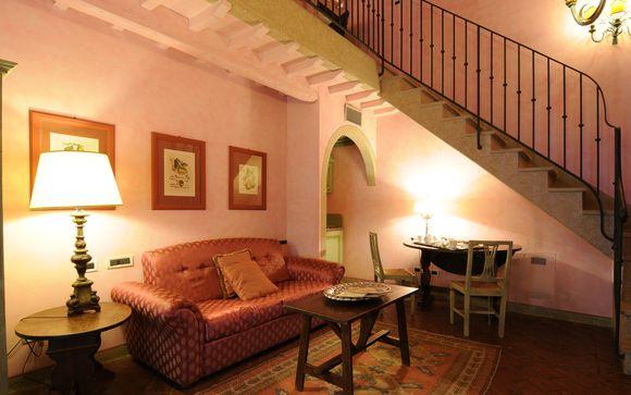 Hotel Calamidoro 4*