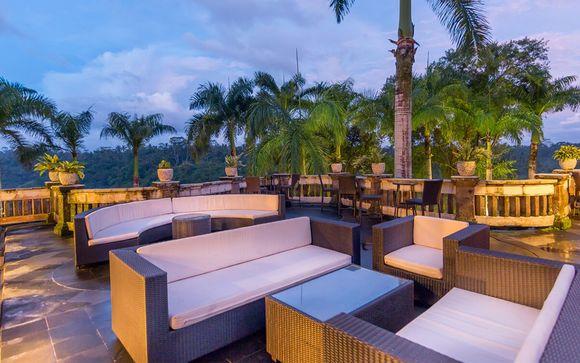Ubud - The Payogan Resort Villa Ubud 5*