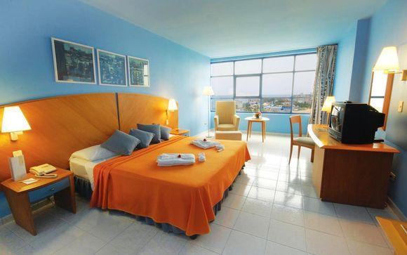 Hotel H10 Habana Panorama - L'Havana