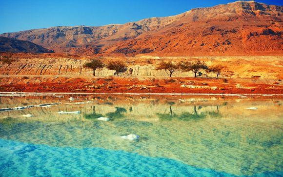 Tour privato alla scoperta della Giordania