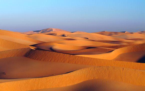 Imperdibile Oman