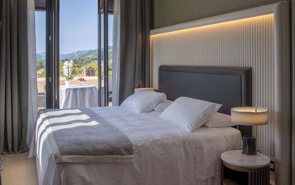 Il Grand Hotel Castrocaro Longlife Formula 4*