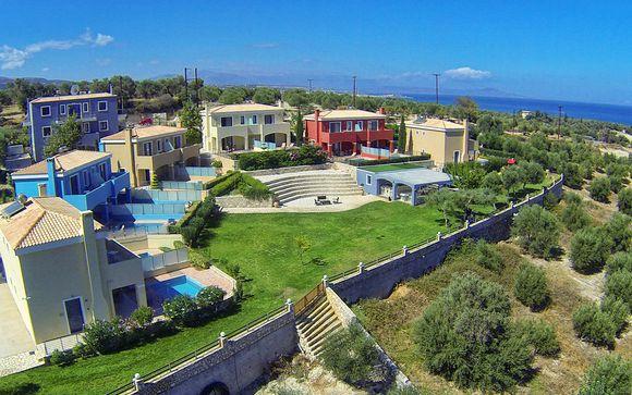 Carme Villas Resort 5*