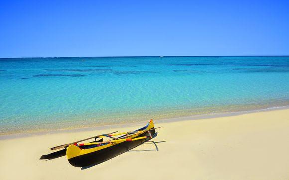 Kintana Beach Resort & Spa