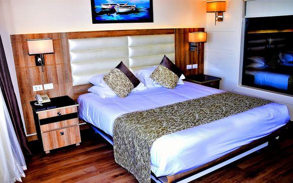 Albatros Citadel Resort 5*