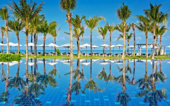 The Sands Khao Lak by Katathani Resorts 4*S