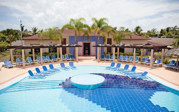 Varadero - Sanctuary at Grand Memories Varadero 5* - Adults Only
