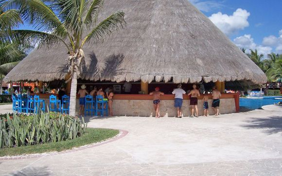 Messico - Barcelo Maya Beach Resort 5* o similare