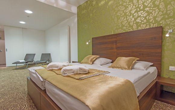 Hotel Rimski Dvor 4*