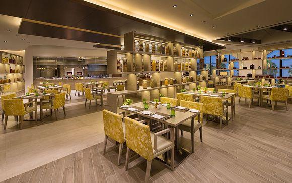 Hyatt Regency 5* - Dubai