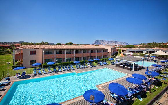 Il Baja Bianca Club Hotel 4*