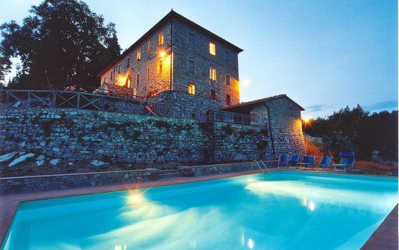 Il Relais Villa Casalta