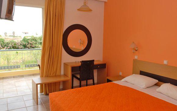 Il Nefeli Hotel 4*
