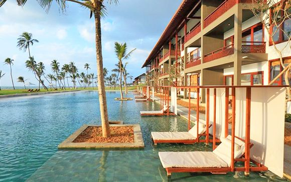 Anantaya Resort & Spa Chilaw 4*