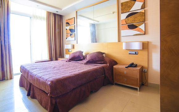 Il Sercotel Cunit Suites & SPA 4*