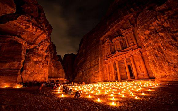 Alla scoperta della Giordania e dell'Egitto