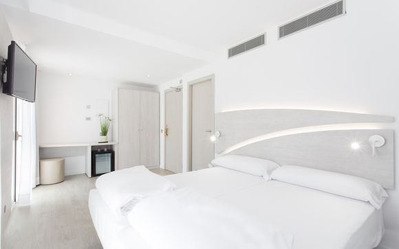 Il Som Llaüt Boutique Hotel 4*