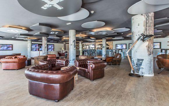 L'Hotel Alua Calvia Dreams 4*