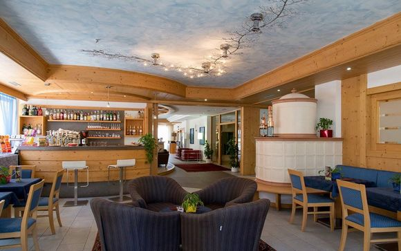 L'Hotel Alpine Mugon 4*