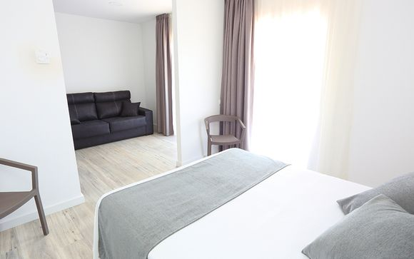 Il Gran Hotel Don Juan Palace 4*