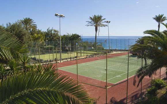 Il Club Sbh Paraiso Playa 4*