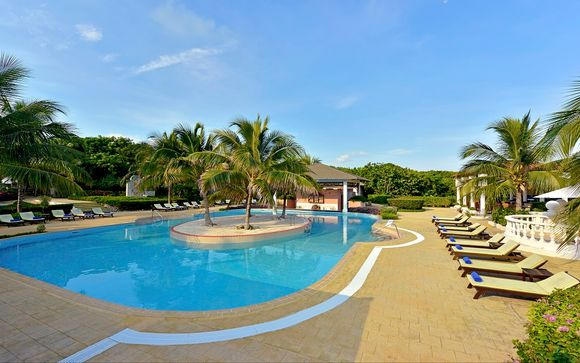 Resort Iberostar Ensenachos 5*