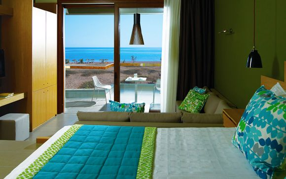 Il Thalatta Seaside Hotel 4*