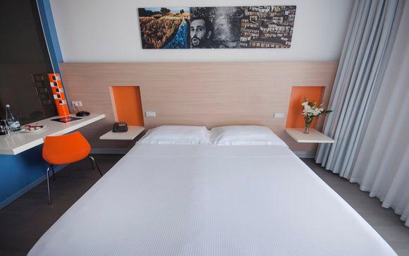 Il Blu Hotel Kaos 4*