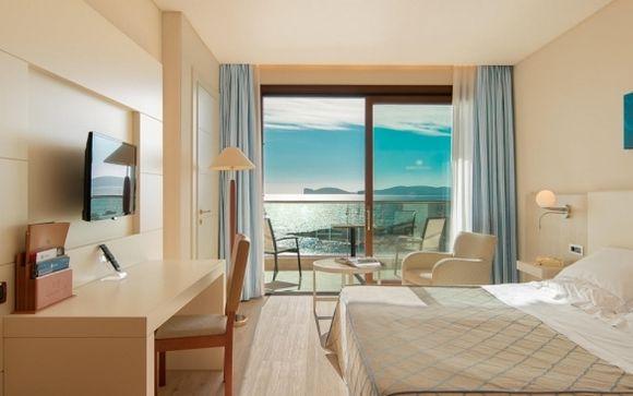Hotel Carlos V Spa Alghero 5*