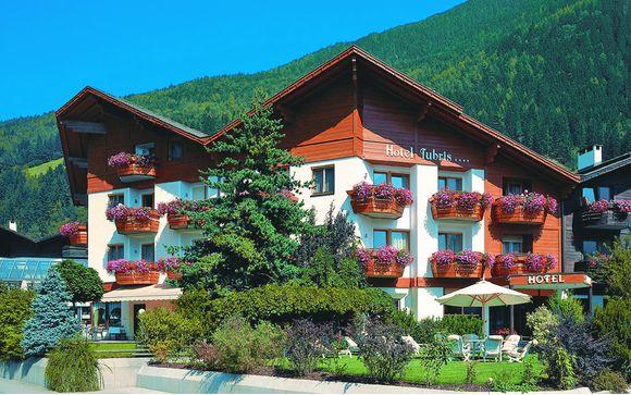 Hotel Tubris 4*