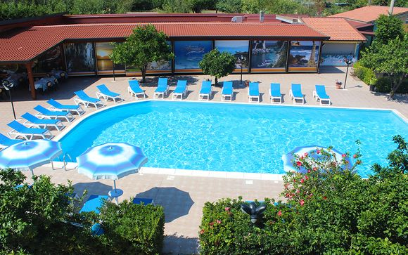 Nicolaus Club Aquilia Resort 4*