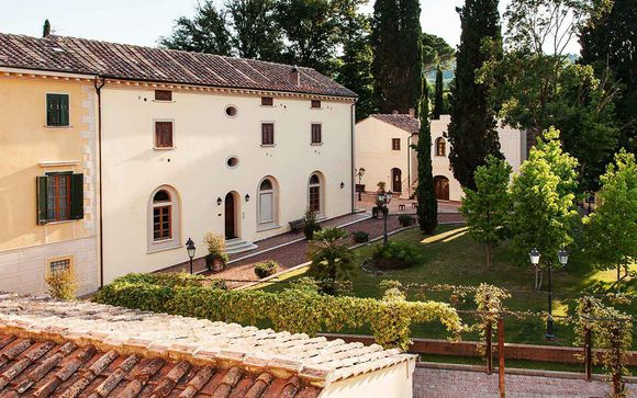 Villa Borri SPA Residence 4*