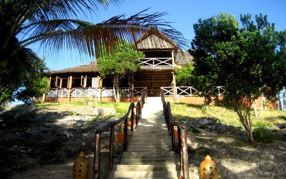 Kichanga Lodge 4*