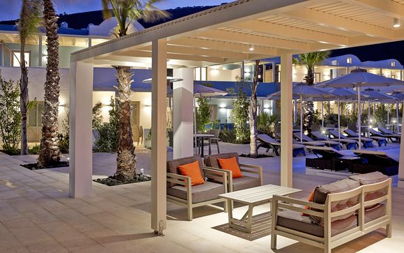 Aurora Luxury Hotel & SPA 5*
