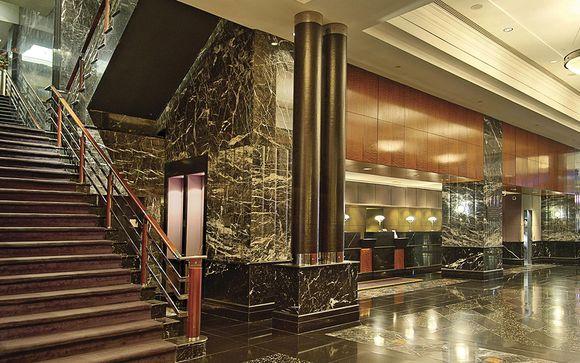 L'hotel Millennium Broadway Times Square 4*