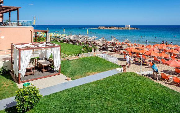 L'High Beach Hotel 4*