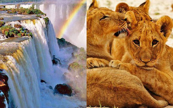 Tour Africa del Sud