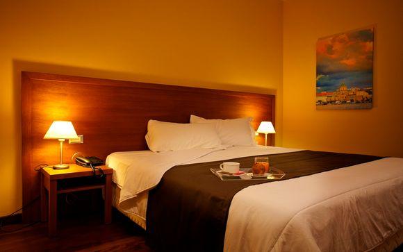Hotel Tiziano 4*