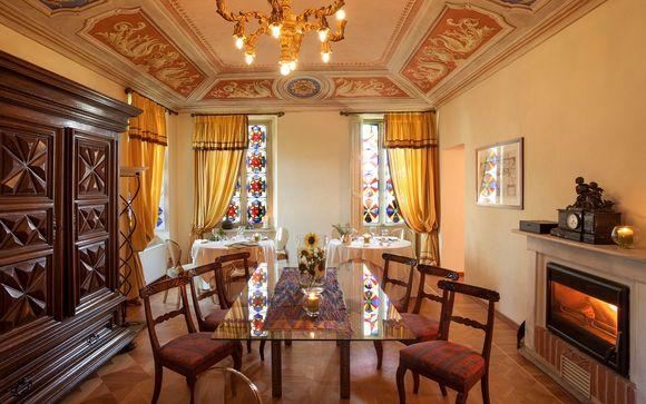 Borgo Ramezzana Country House 4*