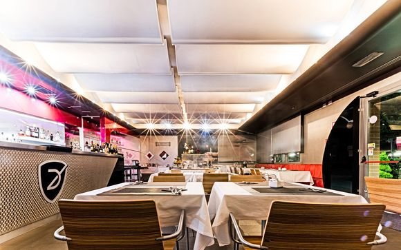 Daytona Business Hotel 4*