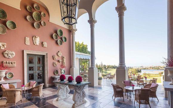 Anantara Villa Padierna Palace Marbella Resort