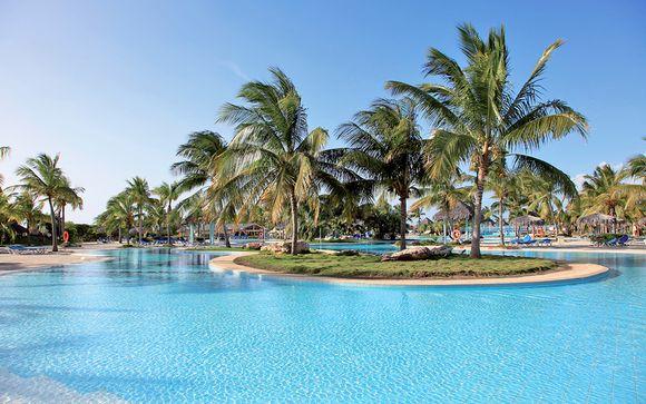 Soggiorno mare - Hotel Playa Pesquero 5*