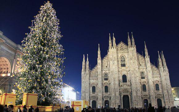 La Magia del Natale a Milano