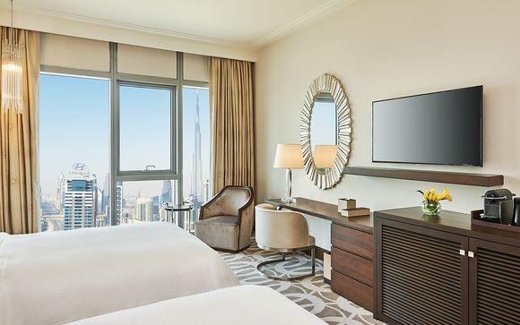 Westin Dubai Al Habtoor City 5*
